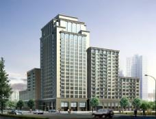 办公大楼建筑设计图片