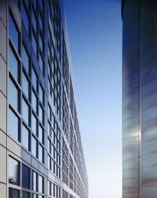 大厦建筑效果图57图片
