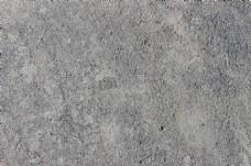 暗灰的水泥地面