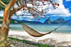 旅游景区高清摄影图图片