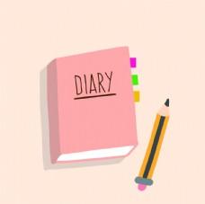 笔记本 记事本 教育 书