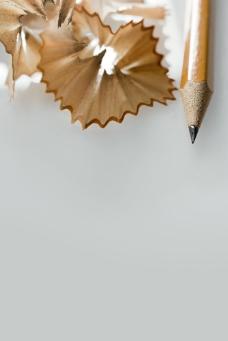 削铅笔学习工具图片