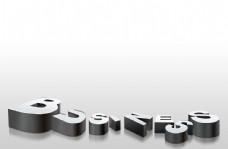 英文字母创意设计图片