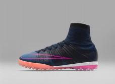 NIKE顶级足球鞋宣传广告