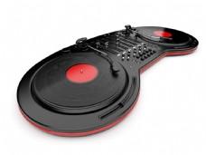 DJ音乐图片