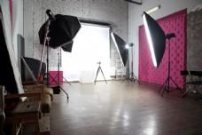 摄影工作室图片