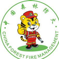 森林防火标志