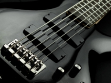 吉他琴弦图片