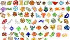中国风 纹饰