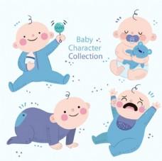 宝贝婴儿宝宝插图