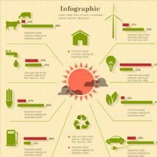 信息图形图表