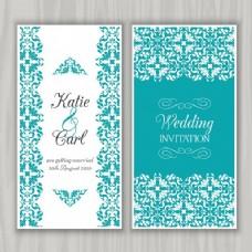 婚礼请柬与装饰设计