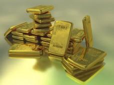 金砖摄影图片