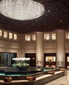 多哈君悦酒店