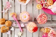 花式蛋糕图片