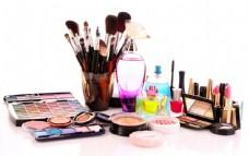 一应俱全的彩妆系列图片