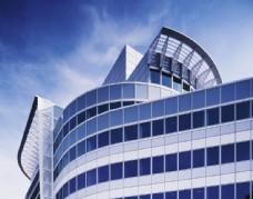 大厦建筑效果图16图片