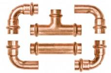 黄铜管道图片
