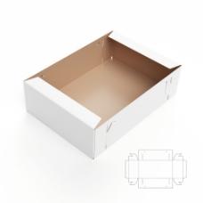 盒子设计模板图片