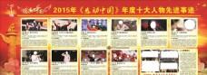 2015年度感动中国人物
