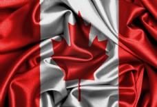 加拿大国旗图片