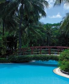 雅加达香格里拉大酒店