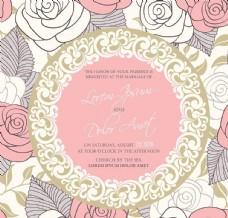 花朵珍藏卡片