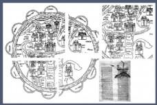 古代旅行者笔刷2