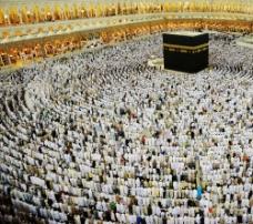 伊斯兰教徒图片