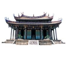 中国风古代建筑高清摄影图片