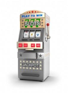 赌博机图片