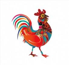 鸡年鸡素材
