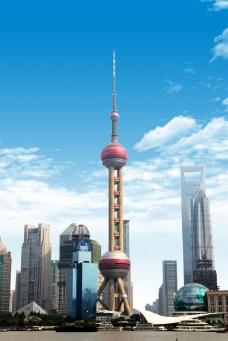 东方明珠建筑设计图片