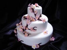 婚礼蛋糕13图片