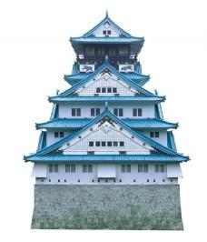 建筑物高清摄影图图片