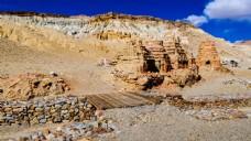 西藏高原风景图片