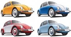 矢量汽车素材图片