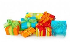 礼物礼盒图片