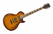 吉他摄影图片