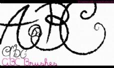 21 - ABC画笔