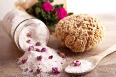 sap用品浴盐图片