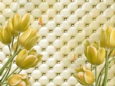 装饰花卉素材
