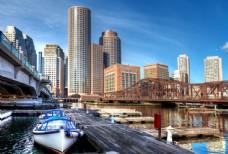 美丽繁华都市图片