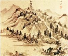吴中十景图装饰画