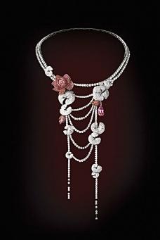 珠宝装饰图片
