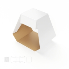 创意盒子设计图片