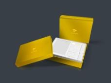 包装盒设计科技产品高档平板电脑包装设计