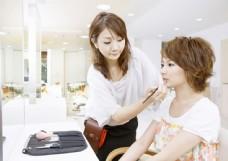 美容化妆图片