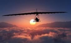 横跨渡江的极限挑战者图片