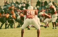 橄榄球运动员图片
